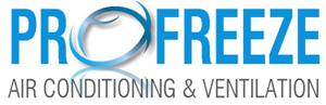 Pro Freeze logo